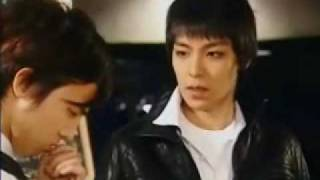 Big Bang - Coffee Prince Parody P2 (Eng Sub) .wmv