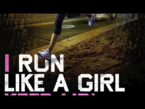jogging/running...