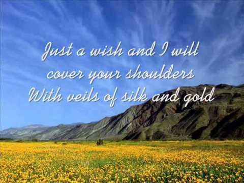 Anggun - Snow on the Sahara (Lyrics)