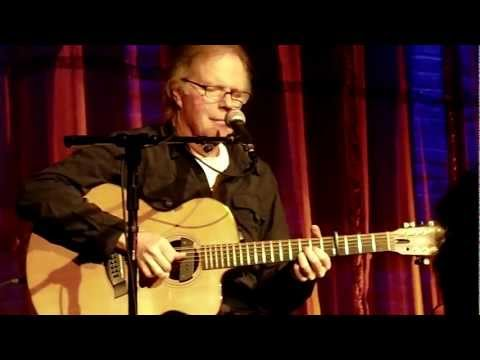 Leo Kottke - Rings @ SPACE 12/09/2011 (HD)