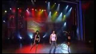 pre Greece 2004 Sakis Rouvas - Shake it