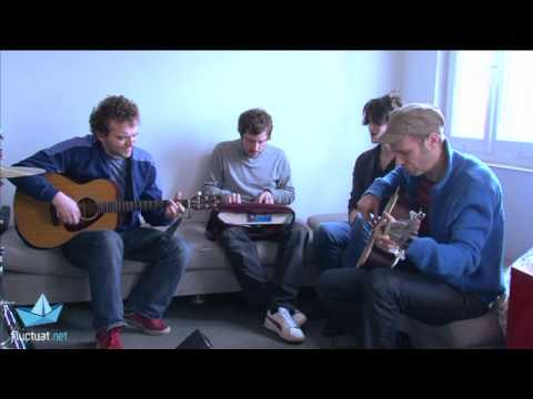 Applause - Black Sand (acoustique)