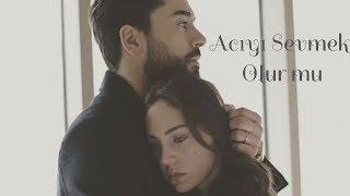 """   Eylül ♡ Ali Asaf    kalp atışı / Mehmet Erdem """" Acıyı Sevmek Olur mu """" - مترجمة للعربية-"""