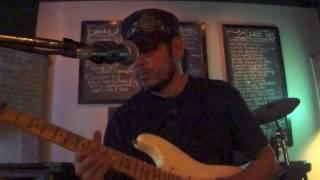 Tukso Okey performs at Trenchers in Renton, WA - 04 Nov 16