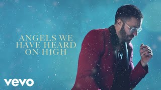 Danny Gokey - Angels We Have Heard On High (Audio)