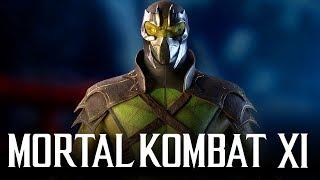 Mortal Kombat 11: New Teaser & Reveal This Week? (Mortal Kombat 11)