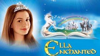 Ella Enchanted   Official Trailer (HD) - Anne Hathaway, Hugh Dancy   MIRAMAX