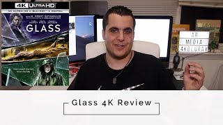 Glass 4K Blu-Ray Review