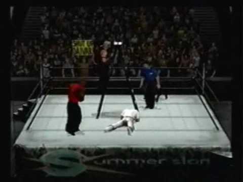 EHWF Fan's Revenge Part 10