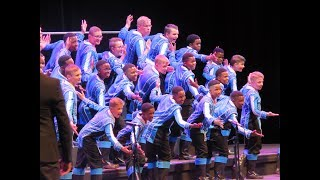Download Lagu Feel it Still - Portugal. The Man - Drakensberg Boys Choir, South Africa Gratis STAFABAND