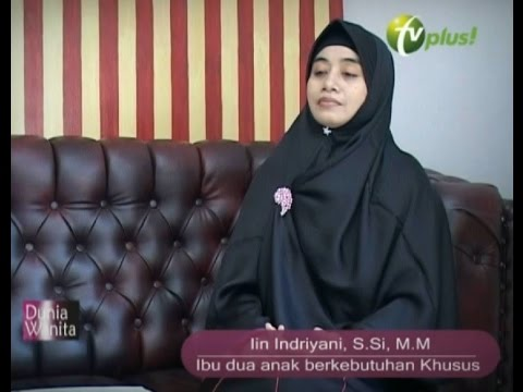 Iin Indriyani Dunia Wanita TVPlus