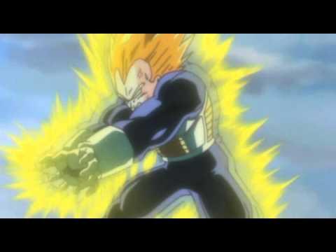 Dragon Ball z Vegeta Final Flash Dragon Ball z Végéta Final