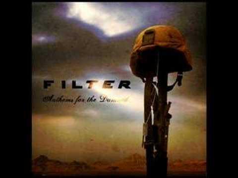 Filter - Whats Next