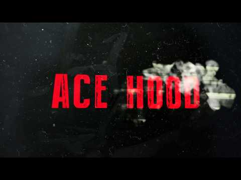 Ace Hood Feat. Rich Homie Quan we Don't Official Lyric Video video