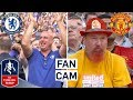 The Best Fan Reactions as Chelsea Beat Manchester United! | Emirates FA Cup Final 2017/18 MP3