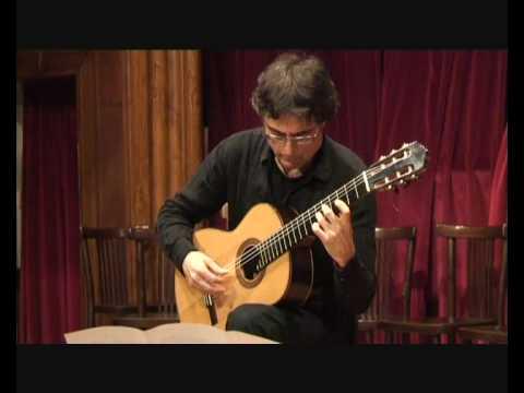 Leo Brouwer - Canticum