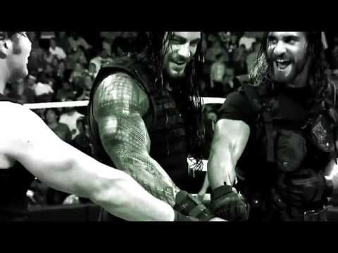 The Shield New 2014 Titantron | Believe In The Shield (Custom) (HD)