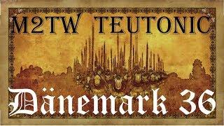 Medieval 2 TW Deutscher Orden Kampagne; Dänemark 36