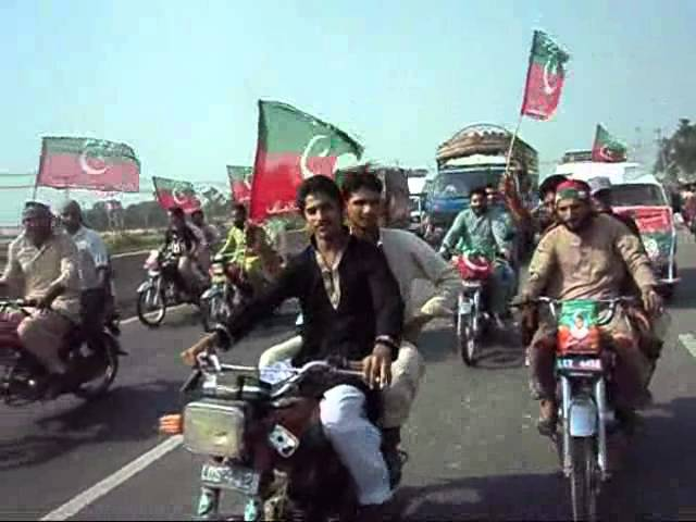 Pti theme song  IMRAN KHAN  video upload by shoaib qaiser