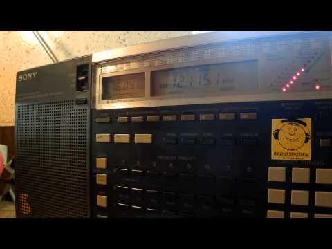 08 05 2015 Radio Dialogue FM Music to Zimbabwe 1603 on 12115 Madagascar