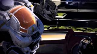 Mass Effect 3_ The War Begins Trailer