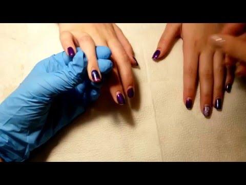Как носятся ТЕРМОПЛЕНКИ + снятие керамической фрезой
