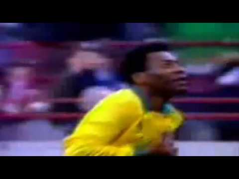 Pele BEST GOAL EVER Part 114 (Pele's 50th anniversary 1990 Milan Italy )