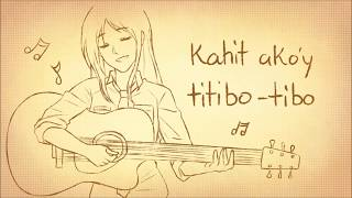 Download Lagu Titibo-Tibo - Moira Dela Torre (Fanmade Animatic MV) Gratis STAFABAND