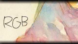 【初音ミクDark】 RGB 【オリジナル】