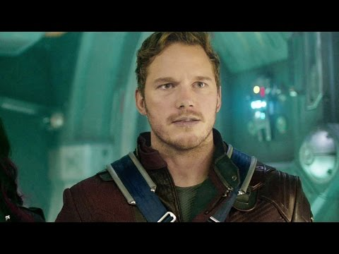 "Guardians of the Galaxy ""Peter Quill"" Featurette"