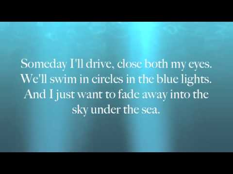 Pierce The Veil - The Sky Under The Sea