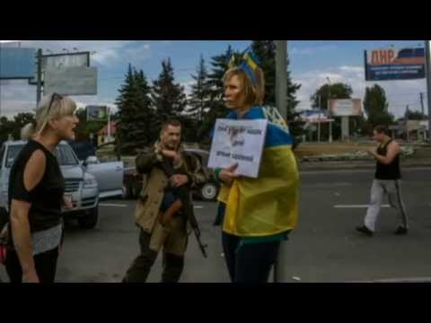 Savagery in occupied Donetsk: more human rights abuses by Kremlin-backed militants