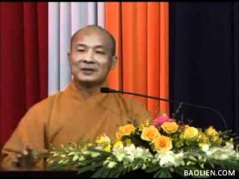 Thích Trí Huệ - Ánh Sáng Phật Pháp - Kỳ 32