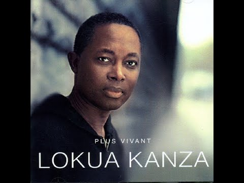 Lokua Kanza~Don´t Tell Me (You Don't Know)