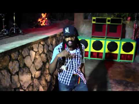 Tarrus Riley One Drop Remix Yard Official Video {www GlobalMusicPool Com} mp3