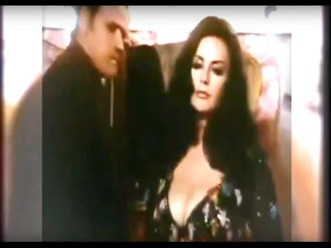Furia Infernal Pelicula Completa Isabella Sarli actriz Argentine NUOVO thumbnail