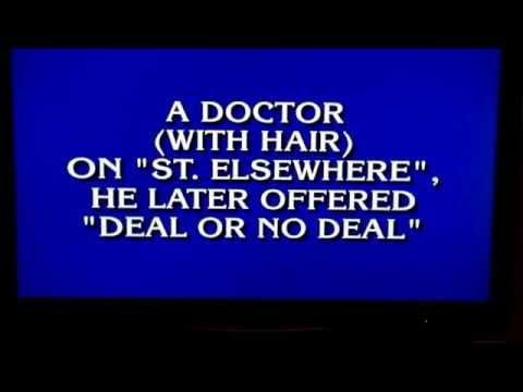 Stana Katic and Nathan Fillion as a Jeopardy question on Monday, 9/22/14