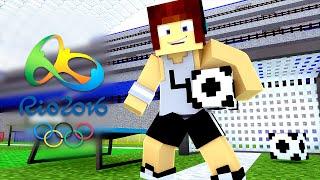 Minecraft : OLIMPÍADAS MINECRAFT !! ( Nossa Aventura #03)