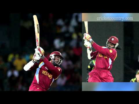 ICC World T20 2012 post match review: Australia vs West Indies