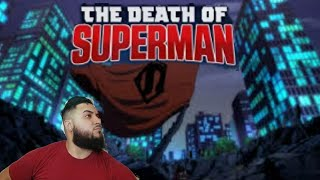 Death of Superman Review