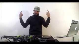 Tony Blanck - My MixStory