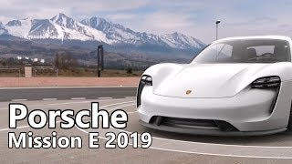 How To Drive Porsche Mission E App | Porsche Taycan | Huawei P30 Pro ARCore Augmented Reality