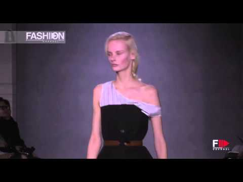 """MAISON MARTIN MARGIELA"" Full Show HD Mode a Paris Autumn Winter 2014 2015 by Fashion Channel"