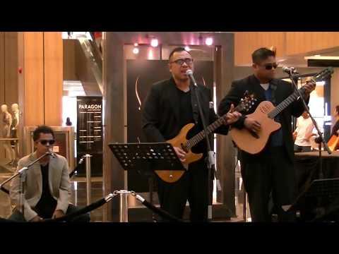 Cruisin' (Smokey Robinson) by Trisno Trio @ Paragon Singapore (7 Jun 2012) (HD)