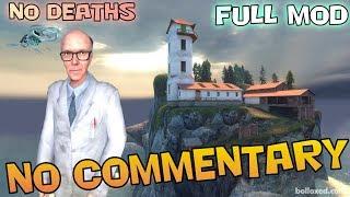 Half-Life 2: THE CRAB - Full Walkthrough 【NO Commentary】