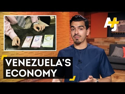 Is Venezuela Screwed Despite Its Oil Reserves?