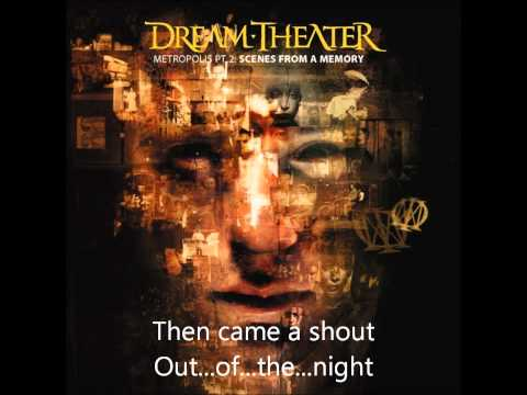 Dream Theater - Scene Nine Finally Free