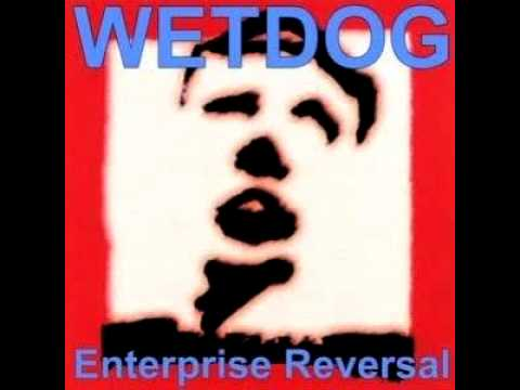 "wetdog - ""Steal A Car"""