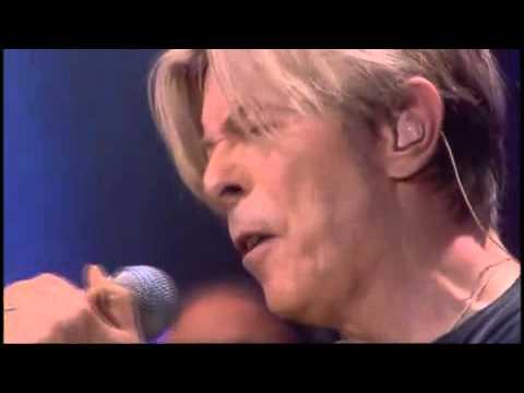 Bowie, David - Days