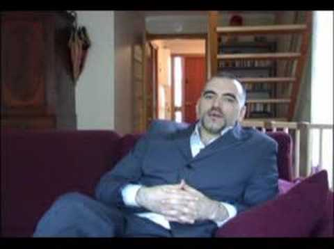 Interview with ex-freemason and illuminati:Leo Zagami. Vol1